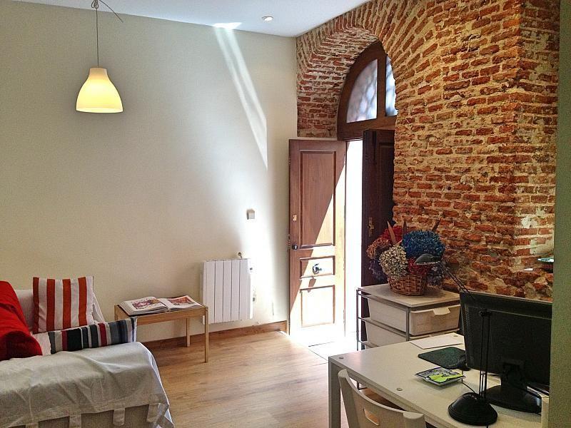 Vestíbulo - Local en alquiler en calle Peña de Francia, Embajadores-Lavapiés en Madrid - 126580767