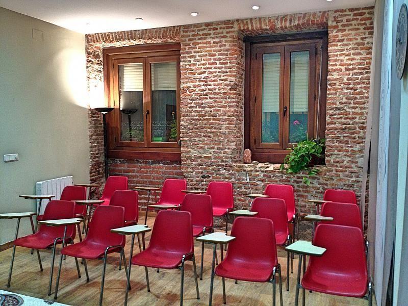 Salón - Local en alquiler en calle Peña de Francia, Embajadores-Lavapiés en Madrid - 126580913