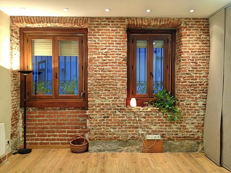 Salón - Local en alquiler en calle Peña de Francia, Embajadores-Lavapiés en Madrid - 126581924