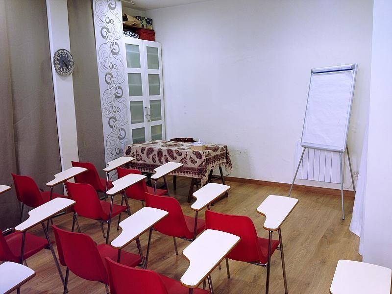 Salón - Local en alquiler en calle Peña de Francia, Embajadores-Lavapiés en Madrid - 126582121