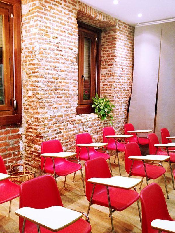 Salón - Local en alquiler en calle Peña de Francia, Embajadores-Lavapiés en Madrid - 126582319