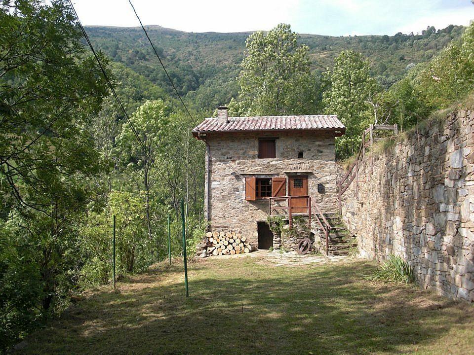Casa rural pirineo catalan excellent arfaext with casa - Casas rurales en pirineo catalan ...