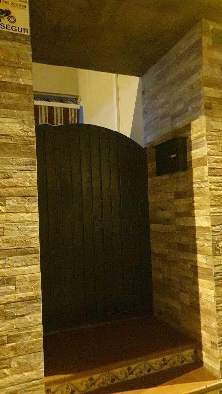Casa adosada en venta en Oromana en Alcalá de Guad