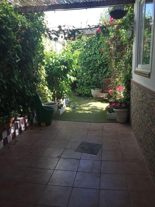 Casa en venta en San Pablo - Santa Teresa en Albac