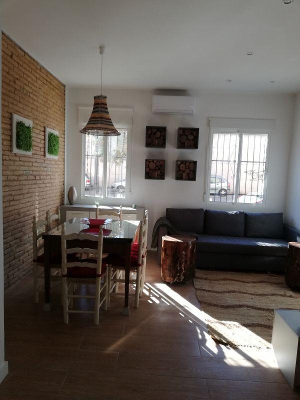 Apartamento en alquiler en Benicalap en Valencia