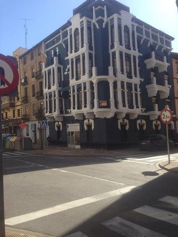 Piso en venta en Miranda de Ebro