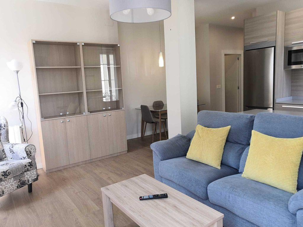 Apartamento en alquiler en Centro - Ayuntamiento e