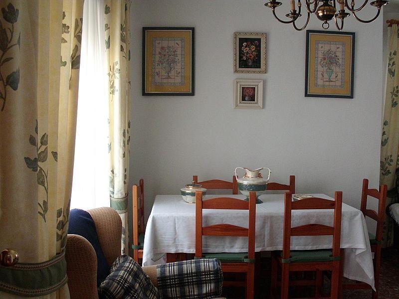 Salón - Dúplex en alquiler en calle Virgen de Fatima, Chipiona - 257873404