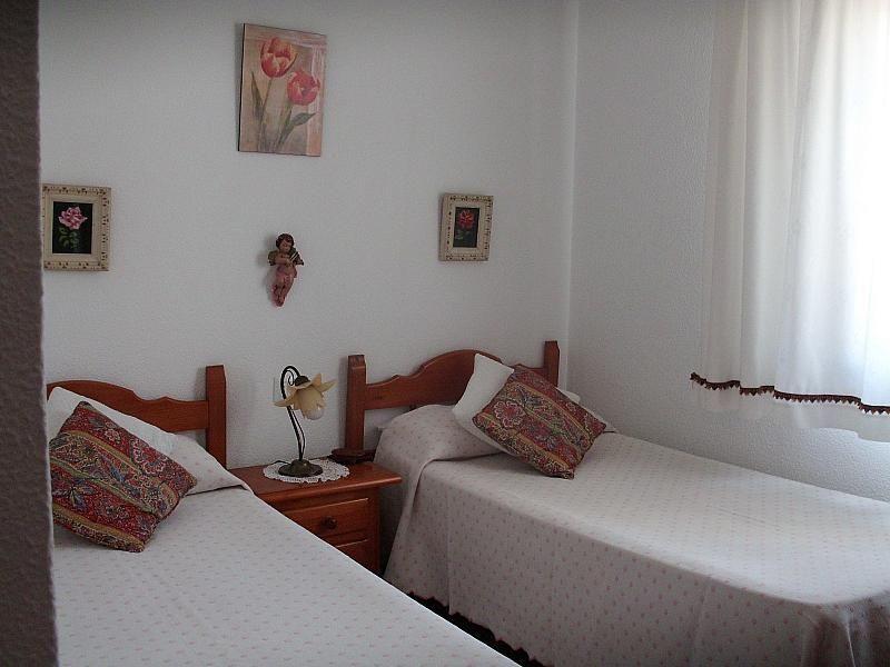 Dormitorio - Dúplex en alquiler en calle Virgen de Fatima, Chipiona - 257873412