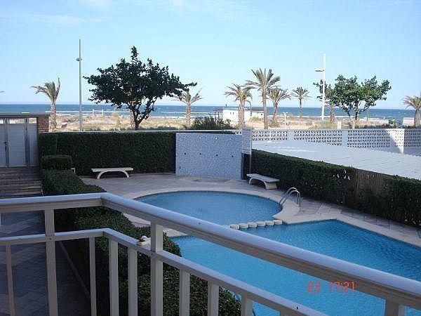 Apartamento en alquiler de temporada en Playa de G