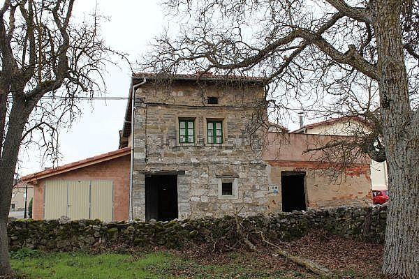 Casa rural en venta en Valle de Oca