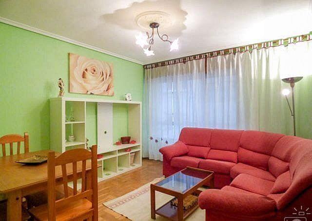 Piso en venta en Vallobín - La Florida en Oviedo