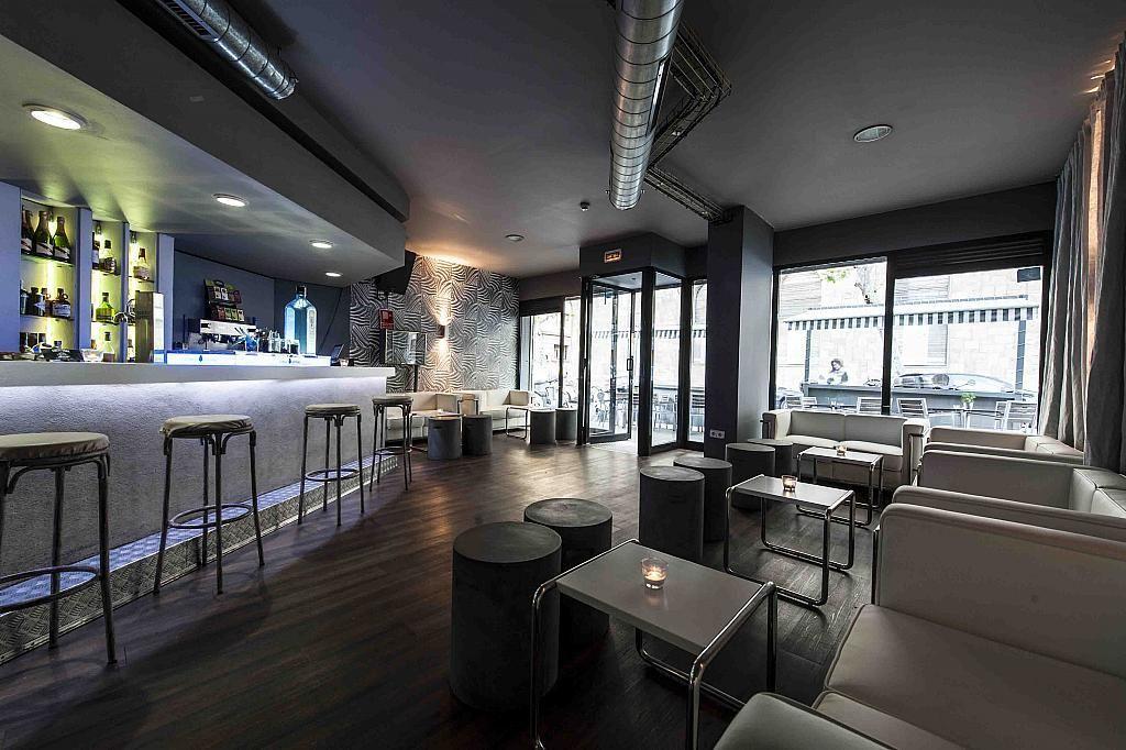 Salón - Bar en alquiler en calle Francesc Macià, Sant Gervasi – Galvany en Barcelona - 330779694