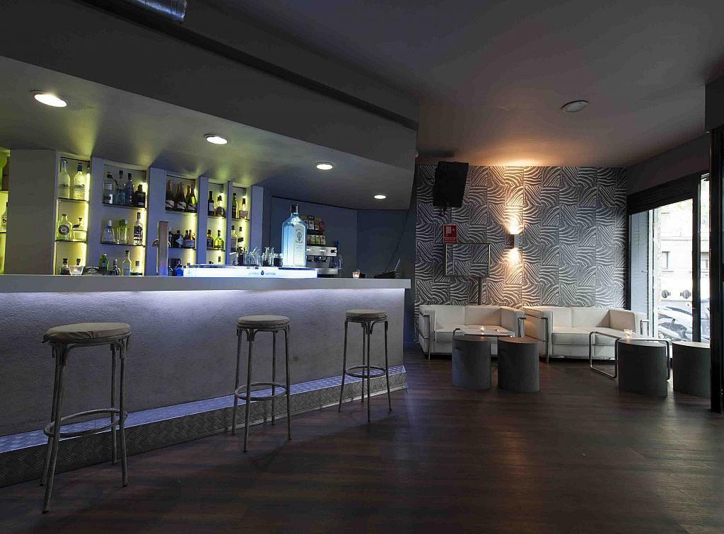 Salón - Bar en alquiler en calle Francesc Macià, Sant Gervasi – Galvany en Barcelona - 330779697