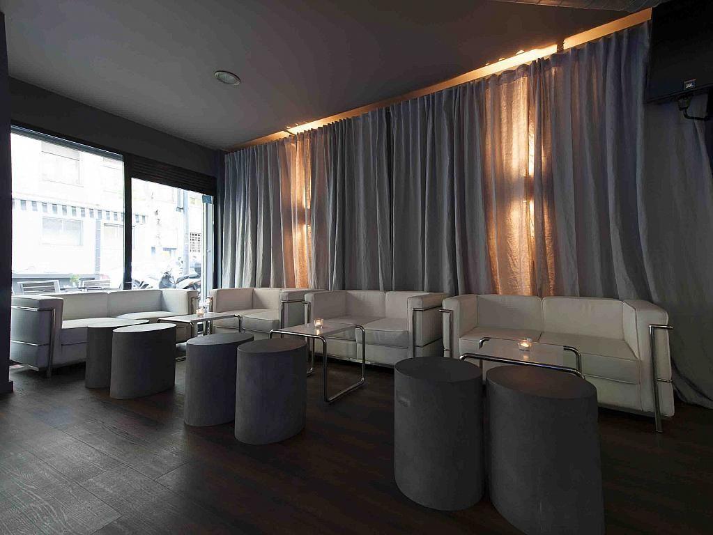 Salón - Bar en alquiler en calle Francesc Macià, Sant Gervasi – Galvany en Barcelona - 330779698