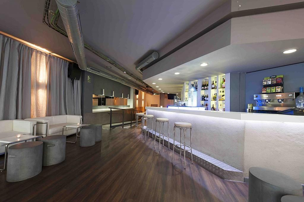 Salón - Bar en alquiler en calle Francesc Macià, Sant Gervasi – Galvany en Barcelona - 330779699