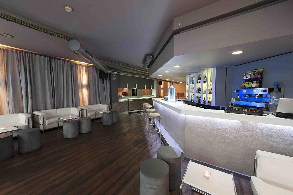 Salón - Bar en alquiler en calle Francesc Macià, Sant Gervasi – Galvany en Barcelona - 330779700