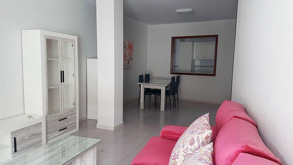 Apartamento en alquiler en Alcázar de San Juan