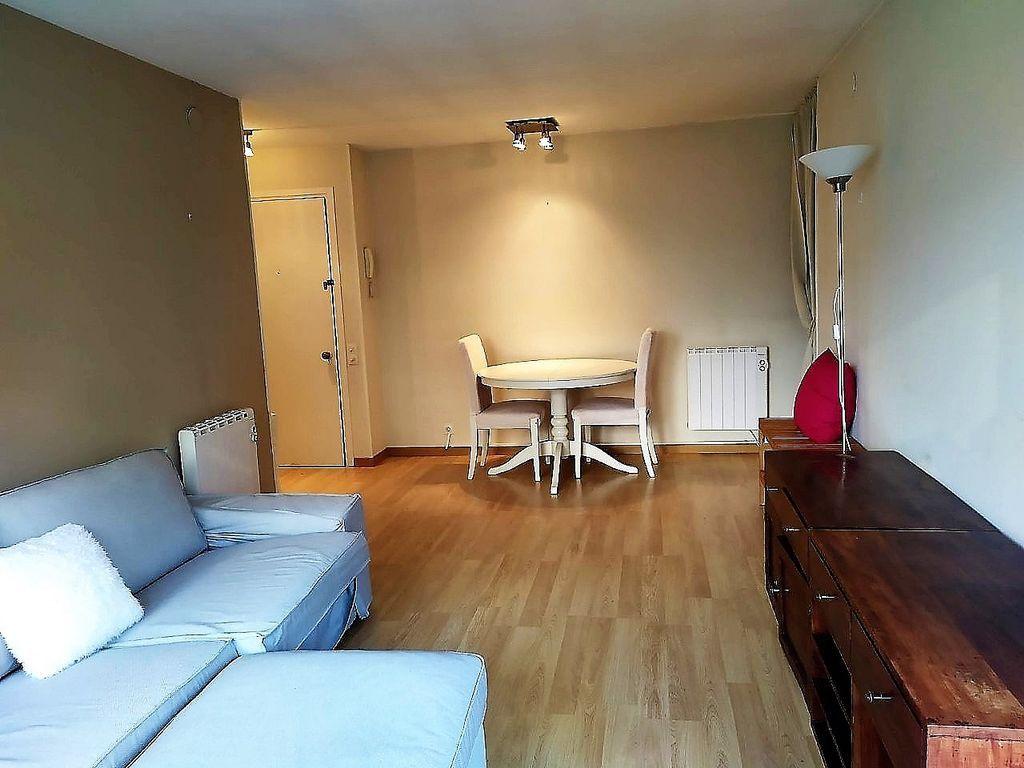 Apartamento en alquiler en Sta. Clotilde - Fenals