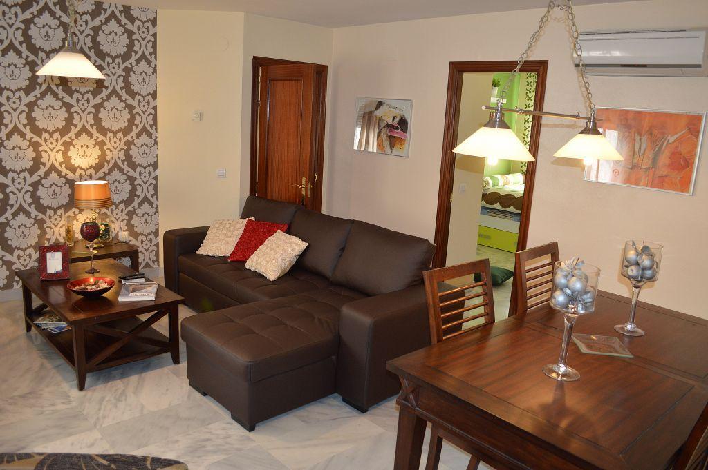 Apartamento en alquiler en Gamarra - La Trinidad e