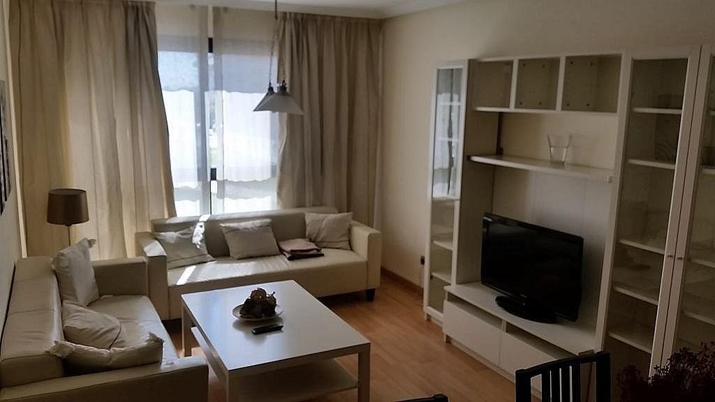 Apartamento en alquiler en Teatinos en Málaga