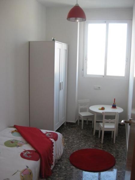 Dormitorio - Piso en alquiler opción compra en calle Ep Barraques de Llacer, La Torre en Valencia - 1070197