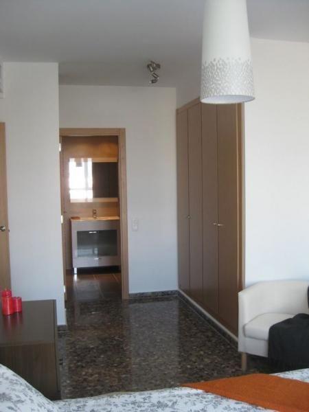 Dormitorio - Piso en alquiler opción compra en calle Ep Barraques de Llacer, La Torre en Valencia - 1070198