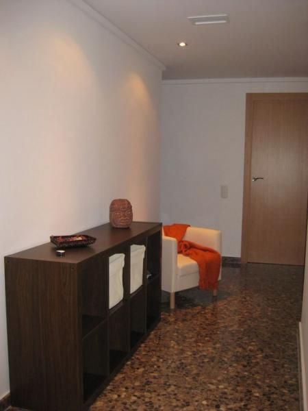 Vestíbulo - Piso en alquiler opción compra en calle Ep Barraques de Llacer, La Torre en Valencia - 1070203