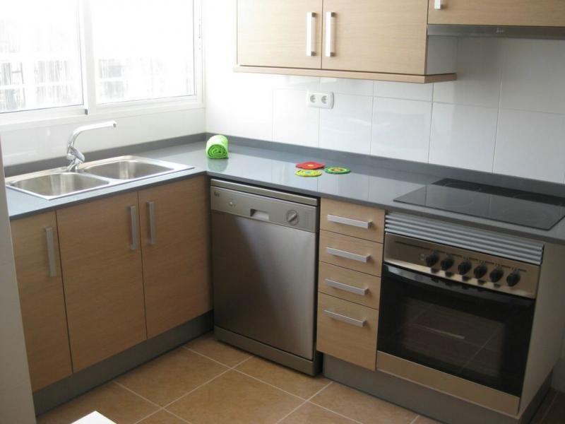 Cocina - Piso en alquiler opción compra en calle Ep Barraques de Llacer, La Torre en Valencia - 1070207