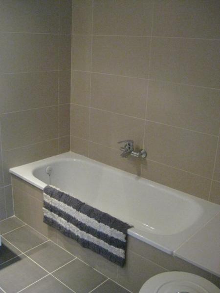 Baño - Piso en alquiler opción compra en calle Ep Barraques de Llacer, La Torre en Valencia - 1070208