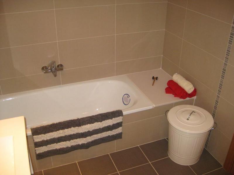 Baño - Piso en alquiler opción compra en calle Ep Barraques de Llacer, La Torre en Valencia - 1070209