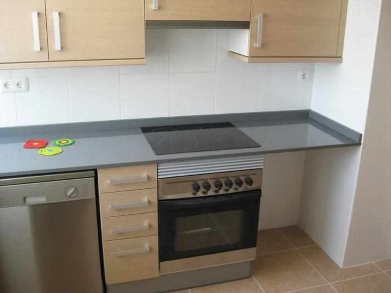 Cocina - Piso en alquiler opción compra en calle Ep Barraques de Llacer, La Torre en Valencia - 1070212