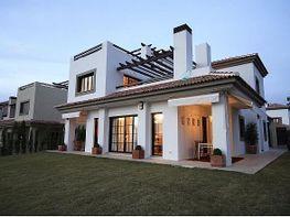 Xalet en venda calle Hato Verde, Guillena - 241988297