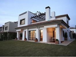 Chalet en venta en calle Hato Verde, Guillena - 241988369
