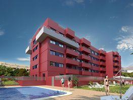 Wohnung in verkauf in calle Playas de Santiago, Chana in Granada - 316748118