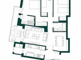 Wohnung in verkauf in calle Camino de Tomillaron, Marazuela-El Torreón in Rozas de Madrid (Las) - 332697691
