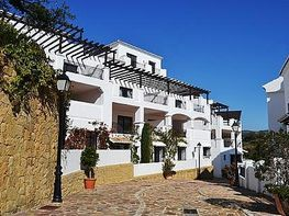 Maisonettewohnung in verkauf in calle Encina, Urbanización Jardines de Marbella-La Ermita in Marbella - 256420751