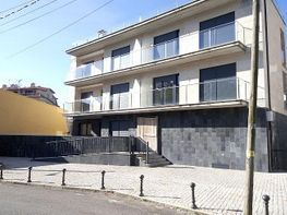 Piso en venta en calle Cruceiro de Santa Cristina, Baiona - 311247174