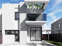 Casa pareada en venda calle Oscar Arias Sánchez, Alhaurín de la Torre - 339592975