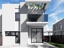 Casa pareada en venda calle Oscar Arias Sánchez, Alhaurín de la Torre - 339593017