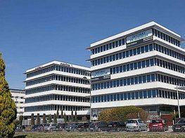 Oficina en alquiler en calle Botiguers, Paterna - 409809392