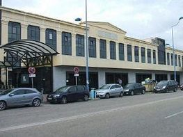 Local en alquiler en calle Americo Vespucio, Sevilla - 410017058