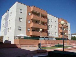 Piso en alquiler en calle Jose Cabral Galafate, Jerez de la Frontera - 413969727