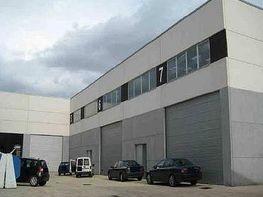 Nave industrial en alquiler en calle Alibarra, Vitoria-Gasteiz - 413978514